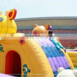 New design inflatable bouncer,inflatable bounce house,inflatable castle