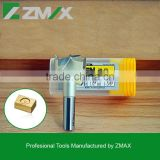 CNC Tungsten Carbide Arden Router Bit Hinge Boring Bit for Woodworking