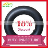 Car Tire Inner Tube With Lower Prices 12.5/80-18 Semi Truck Inner Tubes