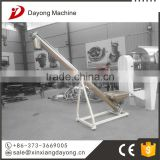 Hopper small Screw Conveyor