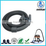 EVA black high pressure vacuum cleaner pipe 1.8m