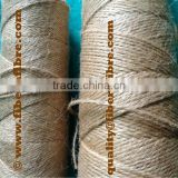 100% Natural Jute Yarn from Bangladesh