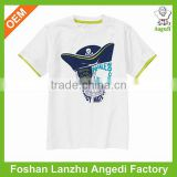 custom Election campaign Wholesale sublimation digital printing polyester cotton t shirts fast delivery