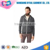Wholesale Men Blank Plain Warm-Up Suit Hoodie and Pants