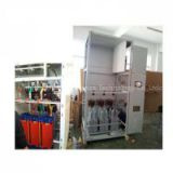 13.8kv power grid power factor correction, energy saving solution reactive power compensator, shunt capacitor bank equipment