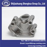Investment Casting Valve Parts Valve Body