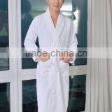 Elegant, stylish, simple Luxury spa sets/ Bathrobe 100% cotton/ Hotel Towel and Slippers