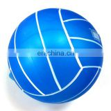 2016 New product pvc inflatable volleyball water polo