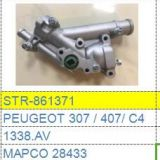 For PEUGEOT Thermostat and Thermostat Housing 1338.AV