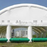 INquiry about inflatable tube cover tent Inflatable Tent