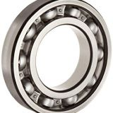 MR52~MR117 MR105 MR115 2RS ZZ Stainless Steel Ball Bearings 25*52*12mm Low Voice