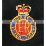 Customized embroidered military patches | replica and official military patches | Machine Embroidery Patch