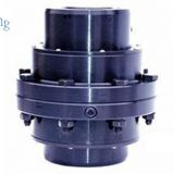 GIICLZ Type Drum Gear Coupling