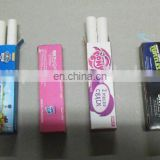 promotion chalk non-dust EN71 eco-friendly chalk