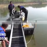 Small cutter suction dredge sale