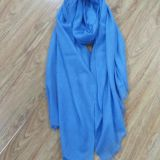 light washed woven cashmere scarves (S21CP0578)