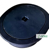 Marine Equipment Steel Manhole Cover