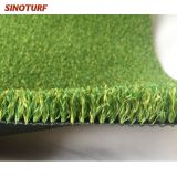 China manufacturer 13mm golf grass putting green turf artificial grass