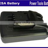 Replace Worx WX156 Max Lithium Ion battery pack 16v 1.5Ah 2.0Ah Lithium Rechargeable Battery