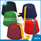 Popular High Quality Turkey Fez Party Hat