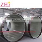 new design frp pipe