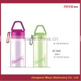 corporate gift business promotional corn starch cup eco friendly product biodegradable cup sport bottle