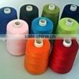 polyester cotton blended combed yarn