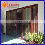 Beautiful Appearance Aluminum Frame Door for Office Building