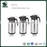 2015 hot sale large stainless steel tea kettle