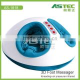 new product foot and calf reflexology massager