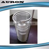 ASTM269 SS201/304 stainless steel/ food grade/ coiled tube /Stainless steel tube coil /tube