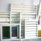 Corrosion resistant and weather resistant FRP window frame/fiberglass window profile