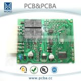 OEM Car audio amplifier circuit board Assembly