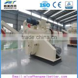 cnc grass mini feed pellet mill with long service time