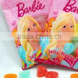 50g Barbie Jelly Heart