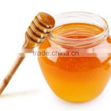 High quality pure Organic acacia honey USDA ECO