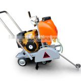 2015 hot sale 13A Road gasoline engine Concrete Cutter                                                                         Quality Choice