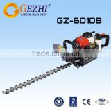 Gasoline grass trimmer 2 stroke double side blades Ideal garden tools parks easy safety GZ-6010B