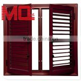 American Fashion Style Aluminum blind /window shutters/aluminum louver