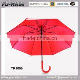 window umbrella/recycled material umbrella/musical silicon fabric umbrella dolls YR1008E
