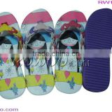RW16750 lovely girls' slippers