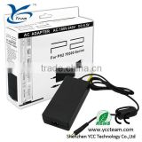 Factory price ac/dc adapter for ps2-70000,ac power adapter for ps2 ,videogame accessories