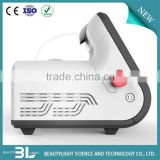 Hight qualityhight power high cooling system 980nm diode laser vascular removal machine ARES-R CE certify