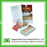 China Magazine And Brochure And Catalog Printing Factory