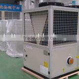CE Certificate High Quality Air Cooled Chiller 8-120KW Capacity for Central Air Conditioning and Industry