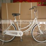 "26""old model bicycle with full chain cover SH-CB082"