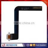 Alibaba cell phone parts charger flex cable for ipad 5, best quality charger dock flex for ipad 5                                                                                                         Supplier's Choice