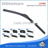 High quality universal soft wiper blade multifunctional blister package machine soft wiper blade