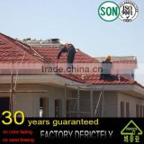 real good quality factory selling Protective Coating Material Roof Shingle Tile Sheets construction material