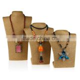 Factory Directly Sale Jewelry Display Stand Necklace Holder P4664